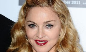 Locker owned by Madonna's stalker contained condoms and box cutters