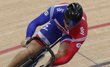 Sir Chris Hoy: I'm the most confident I've been and ready for London 2012
