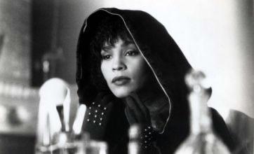 Whitney Houston film The Bodyguard to be turned into West End musical