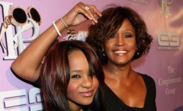 Whitney Houston's godmother denies singer's daughter Bobbi went 'missing'