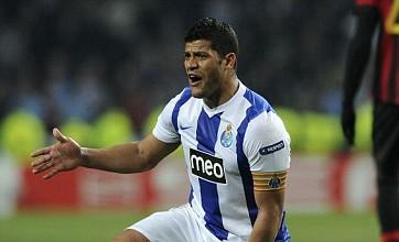Porto claim misunderstanding over alleged racist chants at Man City players