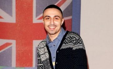 Adam Deacon: I was called a chav on Twitter after Bafta Rising Star win