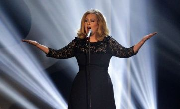 Brit Awards 2012 blasted as 'rude' and 'disgusting' after Adele's speech cut