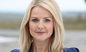 Miranda star Sarah Hadland: I watch The Killing all night, it's so addictive