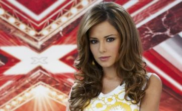 Cheryl Cole: X Factor was a great experience but I'm never going back