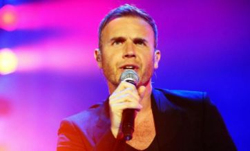 Gary Barlow to pen Diamond Jubilee song with Andrew Lloyd Webber