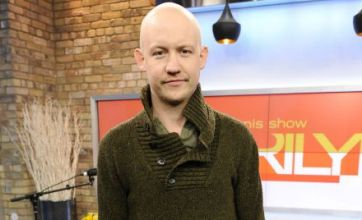 The Fray's Issac Slade: How To Save A Life started my career