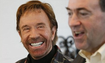Chuck Norris to have bridge named after him in Slovakia following vote