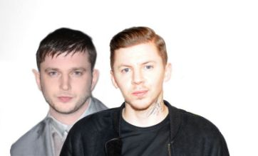 Plan B v Professor Green: Celebrity Face Off