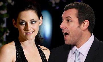 Kristen Stewart and Adam Sandler get Razzies for Twilight and Jack and Jill