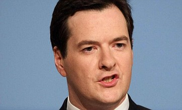 George Osborne: Britain not ready to fund another eurozone bailout