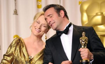 Oscars 2012: The Artist and Hugo triumph with 5 Academy Awards each