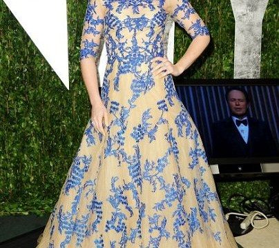Best and worst dressed celebrities of 2013