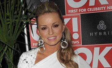 Ola Jordan: I should replace Alesha Dixon on Strictly Come Dancing