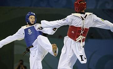 London 2012 Olympic hopeful Aaron Cook wins US Taekwondo Open