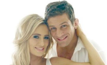 Chantelle Houghton: I'm keeping Alex Reid keen with lots of sex