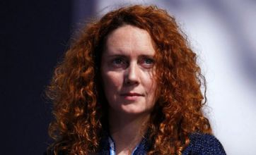 Ex-News International chief Rebekah Brooks loaned horse by Met police
