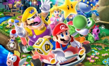 Mario Party 9 review – cast the die