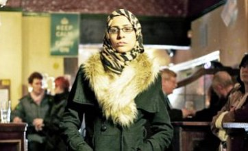 Glee, Kidnap And Ransom and Make Bradford British: TV picks