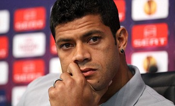 Chelsea told to pay £85million to Porto or forget about signing Hulk