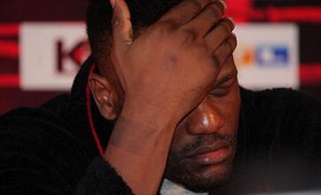 Dereck Chisora's WBC suspension blasted by Frank Warren