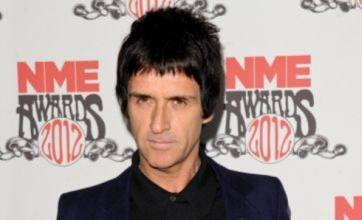 Johnny Marr: The Smiths will reunite if coalition government steps down