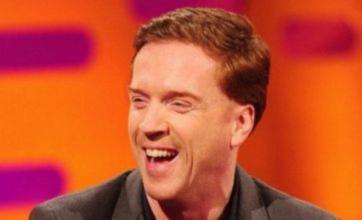Damian Lewis reveals Homeland is Obama's favourite TV show