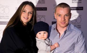 Danielle Lloyd furious after 'disgraceful' fans target Jamie O'Hara