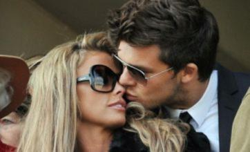 Katie Price: I'm with Leandro Penna all the time but I'm still single