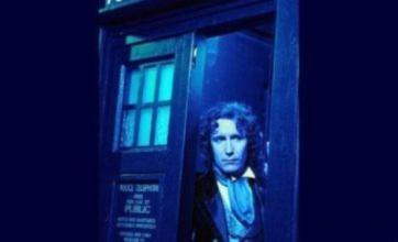 Doctor Who film star Paul McGann: I would love to return for anniversary