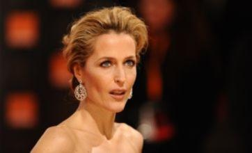 Gillian Anderson: I turned down Downton Abbey Lady Cora role