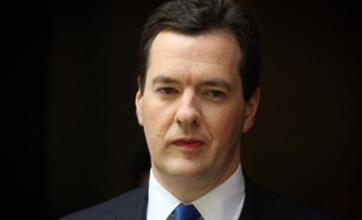 George Osborne to 'relax Sunday trading laws during Olympics'
