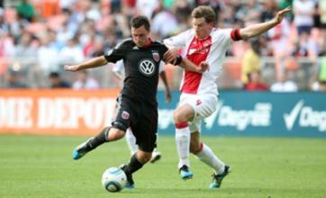 Jan Vertonghen 'favours Arsenal transfer over Spurs move'