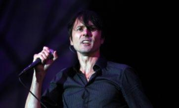 Suede return to headline Hop Farm Festival 2012 with Bob Dylan and Peter Gabriel