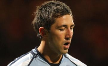 Gavin Henson suspended by Cardiff Blues after flight incident