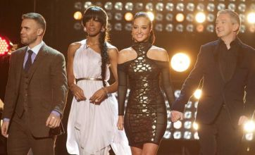 Gary, Louis and Tulisa 'will return' to The X Factor, but what about Kelly?