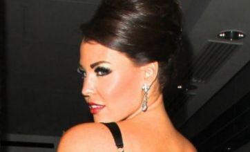 Jess Wright and Sam Faiers opt for daring outfits at TOWIE wrap party