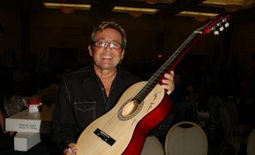 Davy Jones dead: The Monkees singer looks happy and healthy in last photo