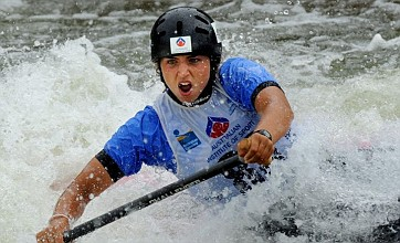 Australia name London 2012 canoe slalom team after Sydney competition