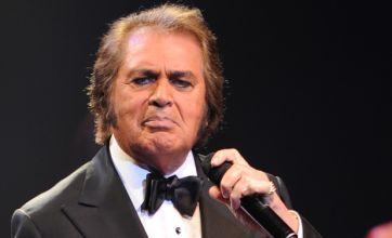 Why get the hump over Engelbert Humperdinck? It's a Eurovision gamble that could work