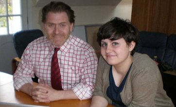 Eric Joyce 'unfit for Labour' if alleged affair with intern, 17, is true, says leader