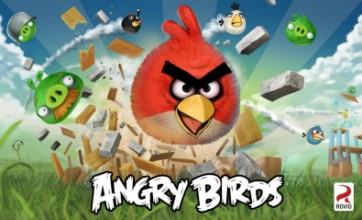 Angry Birds theme park planned for Finland