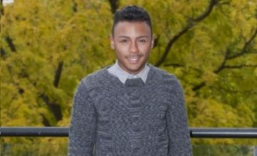 Marcus Collins: Lady Gaga and Rihanna told me to stay true to myself