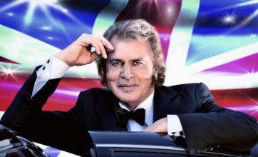 UK's Engelbert Humperdinck set for Eurovision contest: Rock the Week