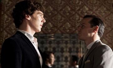 Sherlock writer Steven Moffat rules out Moriarty return
