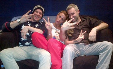 Katie Price 'teaming up with Dane Bowers to re-launch music career'