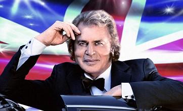 Englebert Humperdinck stunned by Eurovision reaction