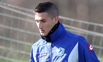 Manchester United's Federico Macheda fined over Twitter comments