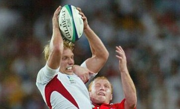 Former England rugby captain Lewis Moody retires from playing aged 33
