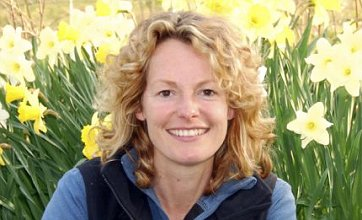 Kate Humble quits Springwatch after seven years